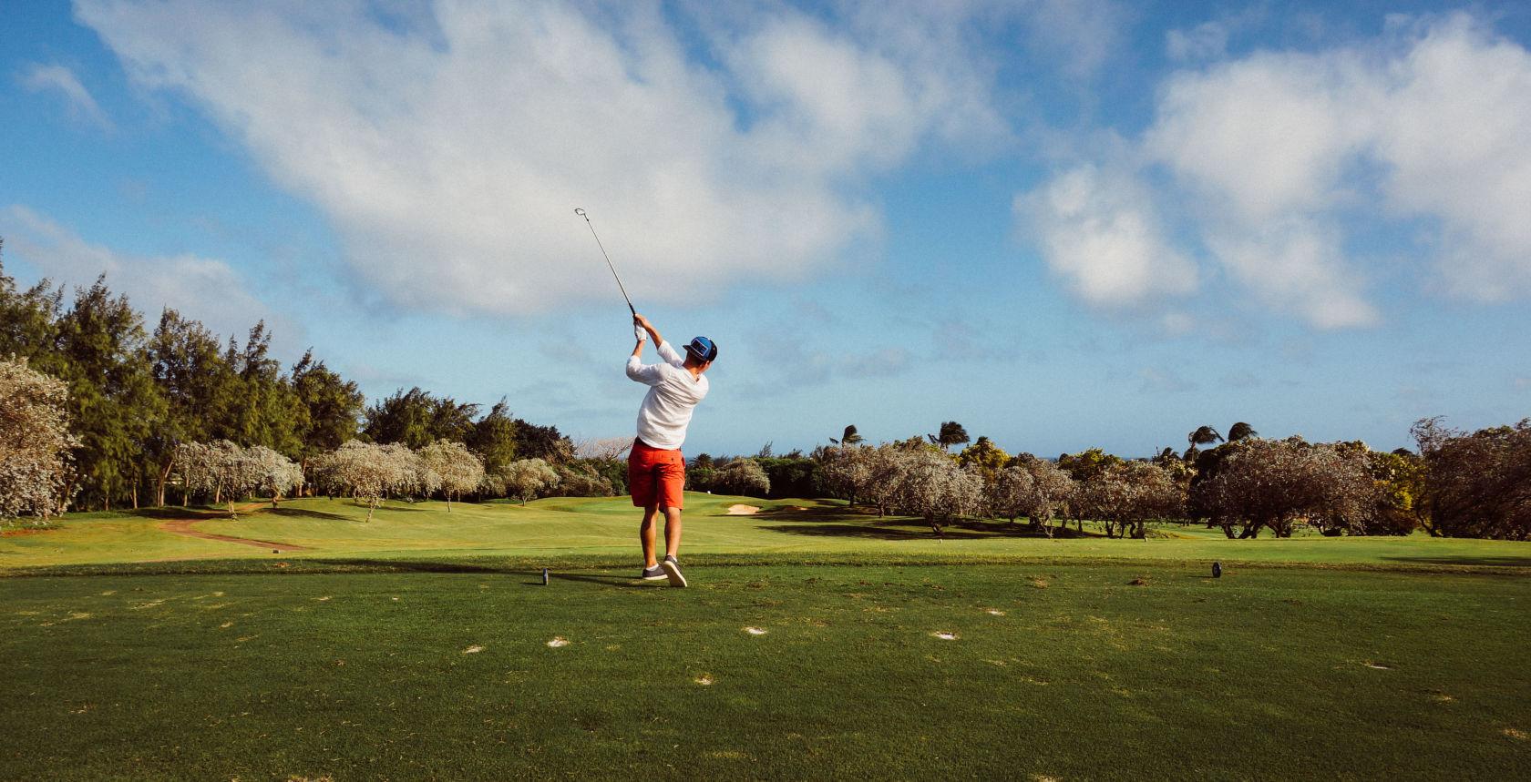 Trainiere mit OneFit bei Golfschool Fairway und 223 weiteren ...